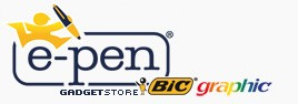 E-pen.it - GadgetStore Bic Graphic - Norwood