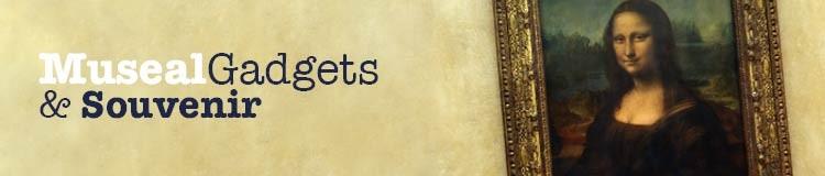 Gadgets per musei, teatri ed eventi
